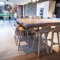 cuisine Arclinea modèle Lignum & Lapis | Parallèle Online