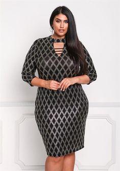 6d12b6262aaf4 384 Best Plus Size Fashion images