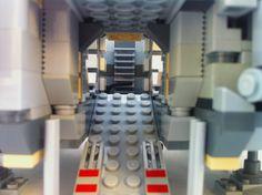 Lego Falcon, Lego Millenium Falcon, Lego Projects, Lego Stuff, Toys Photography, Lego Star Wars, Legos, Fun Ideas, Goal
