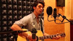 "Garland Kelley covers John Mayer's ""Why Georgia"""