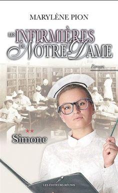 Simone Lafond a tout quitté pour entreprendre des études à l'école d'infirmières de l'hôpital Notre-Dame, tournant le dos à son poste d'enseignante, à son fiancé, et même à sa famille. Alors qu'elle entame sa deuxième année de formation, l'aspirante infirmière participe à l'organisation d'événements de charité et s'intègre de plus en plus à la vie étudiante, allant même jusqu'à contribuer au journal de l'école. Animée par son amour des enfants, Simone tisse des liens avec le nouveau pédiatre…