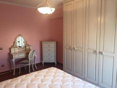 Residence in thessaloni! Bedroom set Yvonne... Epixilon by Victor Taliadouros #furniture #classic #luxury #klasiko #neoklasiko #epiplo