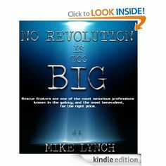 Amazon.com: Mike Lynch's No Revolution is Too Big - Volume 1 - No Revolution is Too Big eBook: Mike Lynch: Books