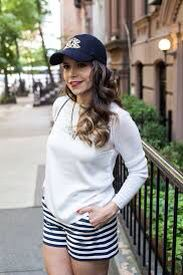 Cap and stripes