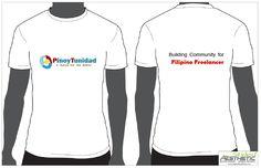 official Pinoytunidad shirt