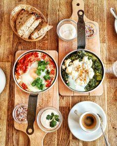 CAFE OBERKAMPF REVIEW: THE BEST BRUNCH SPOT IN PARIS