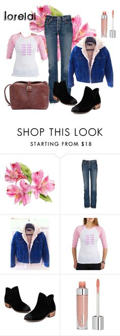 2 X 16 There's the Rub - Lorelai 2 - Gilmore Girls by faedissey on Polyvore featuring Earl Jean, BKE and gilmoregirls