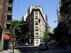 a 1 cuadra de casa, Recoleta, Buenos Aires Argentina