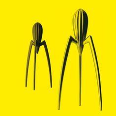 """""""Juicy Salif"""" by Starck - Alessi"""