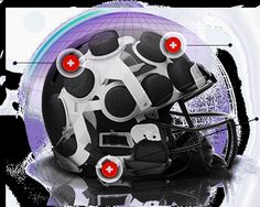 Xenith X2 Football Helmet