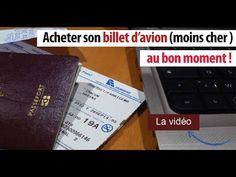 Acheter son billet d'avion au bon moment : la méthode en 2 étapes !