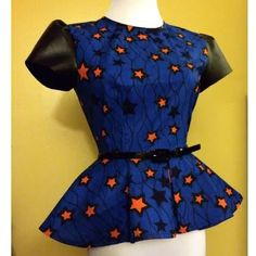 Ankara Top Styles 2015: Will You Rock this Styles http://maboplus.com/ankara-top-styles-2015-i-will-you-rock-this-styles/