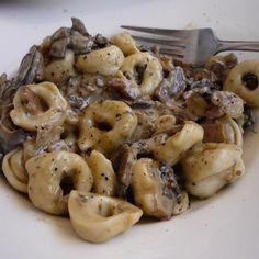 Aprenda a preparar molho de funghi seco com esta excelente e fácil receita. Funghi significa cogumelo em italiano, e a prática de desidratar cogumelo é muito comu...