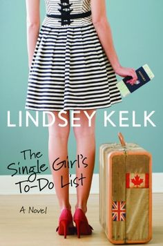 "Lindsey Kelk: In defence of ""Chick Lit"" #books #chicklit  Another British author.  Took awhile to get into this book, but turned out to be a really good read!!!"