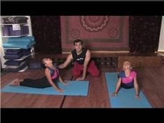 Yoga exercises for children are a great way to improve flexibility in the spine, back strength and overall good posture. Keep it fun with advice from an expert yoga instructor in this free video on yoga exercises for small kids.    Expert: Ganapati  Contact: www.synergyyogamiami.com  Bio: Ganapati has been in the field of holistic healing since 1999...