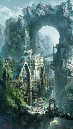 Castillos de ensuenos