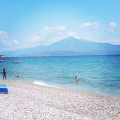 My trip to Greece Summer 2014, Samos Island