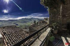 Gangi - Sicily -Italy - 2014 --5813