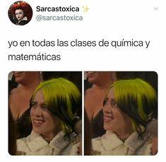 Funny Spanish Memes, Spanish Humor, Wtf Funny, Funny Memes, Jokes, Bob Meme, Best Funny Images, Wholesome Memes, Billie Eilish