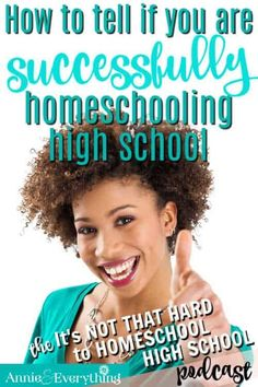 On those bad days it can feel like we are NOT successfully homeschooling high school. Here's what to consider so you can hold your head high! College Planning, Career Planning, In High School, High School Students, Homeschool High School, Homeschooling, Feeling Like A Failure, Online Programs, Life Skills