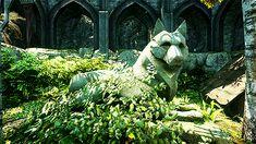 Surprise! A blog about Dragon Age