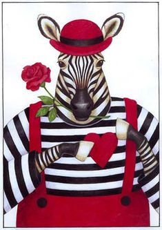On Beyond Zebra, Zebra Pictures, Zebra Art, Owl Illustration, Animal Jam, Hallmark Cards, Large Animals, Surreal Art, Pet Clothes