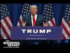 The World Fears Trumps Presidency - YouTube