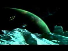 スタートレック ヴォイジャーのオープニング動画発見しました。