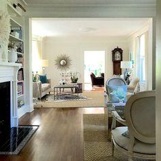 living room - two se