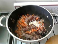 Estofado de Carne - Taringa