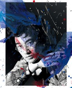 俳優・瑛太さんが、『花椿』4・5月号「歌人・穂村弘の、こんなところで。」拡大版に登場!|ハナツブヤキ|企業文化誌 花椿|資生堂