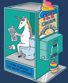 Read Fotos Para Seu Celular 3 from the story Fotos Para Tela Do Seu Celular/ABERTO. by AdrianeHoran (Adriane Horan) w. Real Unicorn, Unicorn Art, Cute Unicorn, Rainbow Unicorn, Unicorn Humor, Unicorn Crafts, Unicorn Pictures, Funny Memes, Hilarious