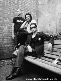 Photo of Placebo for fans of Placebo.