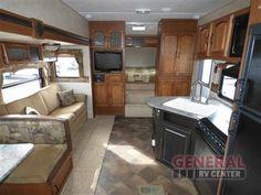 Used 2013 Keystone RV Springdale 249FWBHSSR Fifth Wheel at General RV | Birch Run, MI | #130663