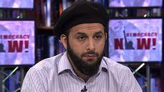 "Democracy Now : Jeremy Scahill: Leaked U.S. Terrorist Watchlist Rulebook Reveals ""Global Stop and Frisk Program"" >>> http://www.democracynow.org/2014/7/29/jeremy_scahill_leaked_us_terrorist_watchlist"