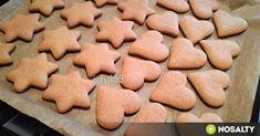 Azonnal puha mézeskalács 1. recept képpel. Hozzávalók és az elkészítés részletes leírása. Az azonnal puha mézeskalács 1. elkészítési ideje: 50 perc Baby Food Recipes, My Recipes, Sweet Recipes, Cookie Recipes, Gingerbread Cookies, Christmas Cookies, Tasty, Yummy Food, Ginger Cookies