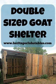 23 Inspiring Goat Sh