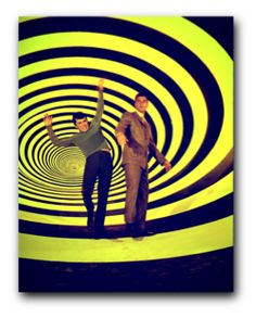 James Darren and Robert Colbert in The Time Tunnel 15 Sci Fi TV Shows You… Photo Vintage, Vintage Tv, Science Fiction, Art Pulp, Tv Retro, The Time Tunnel, Cinema Tv, Vintage Television, Sci Fi Tv