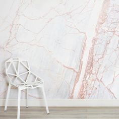 [ Bronze Textured Marble Textures Square Wall Murals World Map Wallpaper Mural Wallsauce ] - Best Free Home Design Idea & Inspiration Pink And Grey Wallpaper, Marble Effect Wallpaper, Accent Wallpaper, Wall Wallpaper, Interior Shutters, Marble Painting, Gold Walls, Decorating Blogs, Decorating Games