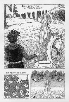 la belle dame sans merci poem meaning
