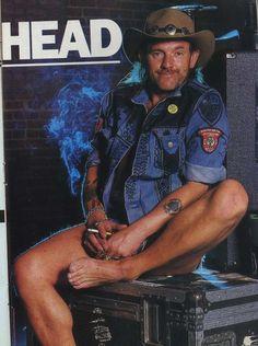 Lemmy Kilmister's Mate Pens Touching Tribute To Late Motörhead ...