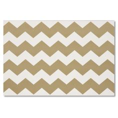 Chevron Paper Placemats @Layla Grayce $25 for pack of 50 paper placemats