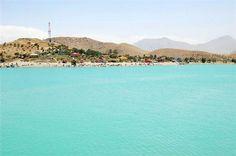 If it was up to me, i'd spend every min of my life here, Lake Qargha in beautiful Afghanistan