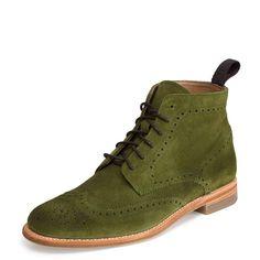 10742 Salvaje Army #ShopBoots #Botasonline #botas #boots #Sendra