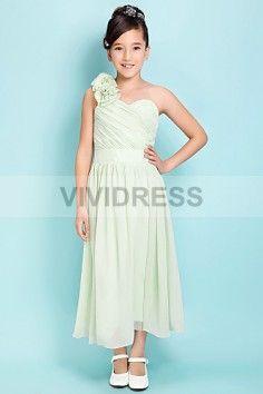 Cheap Junior Bridesmaid Dresses UK Online Sale | ViviDress.co.uk®