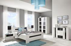 15 best Complete slaapkamers images on Pinterest | Bedrooms, Catalog ...