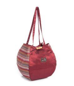 Rosemary Bag: Red