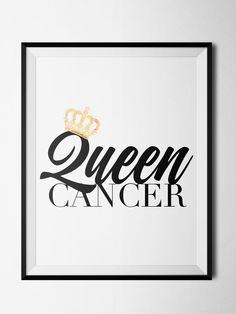 #QUEEN <3 #CANCER <3