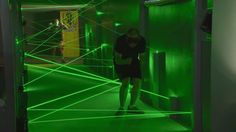 laser maze - Google Search