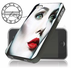 Angelina Jolie Face iPhone 4/5/5c/6 Plus Case, Samsung Galaxy S3/S4/S5 Note 3/4 Case, iPod 4/5 Case, HtC One M7/M8 and Nexus Case - $13.90 listing at http://www.mycasesstore.com/collections/all-product/products/angelina-jolie-face-for-iphone-4-5-5c-6-plus-case-samsung-galaxy-s3-s4-s5-note-3-4-case-ipod-4-5-case-htc-one-m7-m8-and-nexus-case